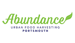 Abundance Portsmouth logo and link