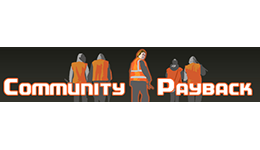 Community Payback Logo and Link