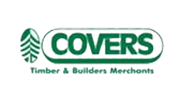 Covers Logo and Link