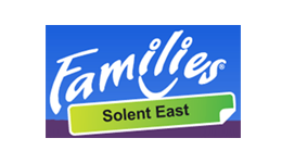 Families Logo and Link