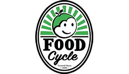 Foodcycle logo and link to website