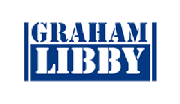 Graham Libby Logo and Link