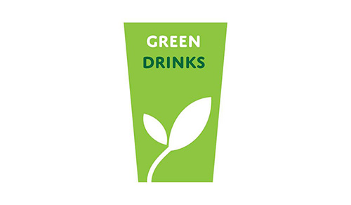 Portsmouth Green Drinks logo