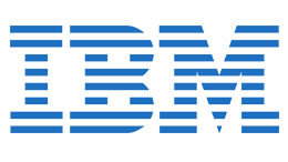 IBM Logo and Link