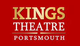 Kings Theatre Logo and Link