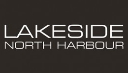 Lakeside North Harbour Logo and Link