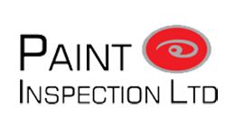 Paint Inspection Logo and Link