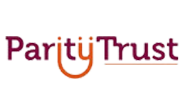 Party Trust Logo and Link