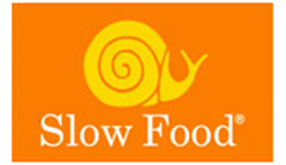 Slow Food Logo and Link