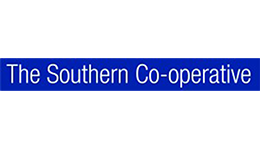 Southern Co-op Logo and Link