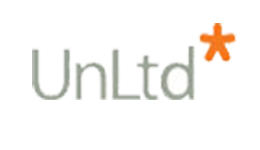 Unltd Logo and Link